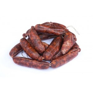 Chorizo casero gallego