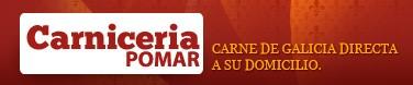 Carne de Galicia. Ternera Gallega. Carniceria Pomar